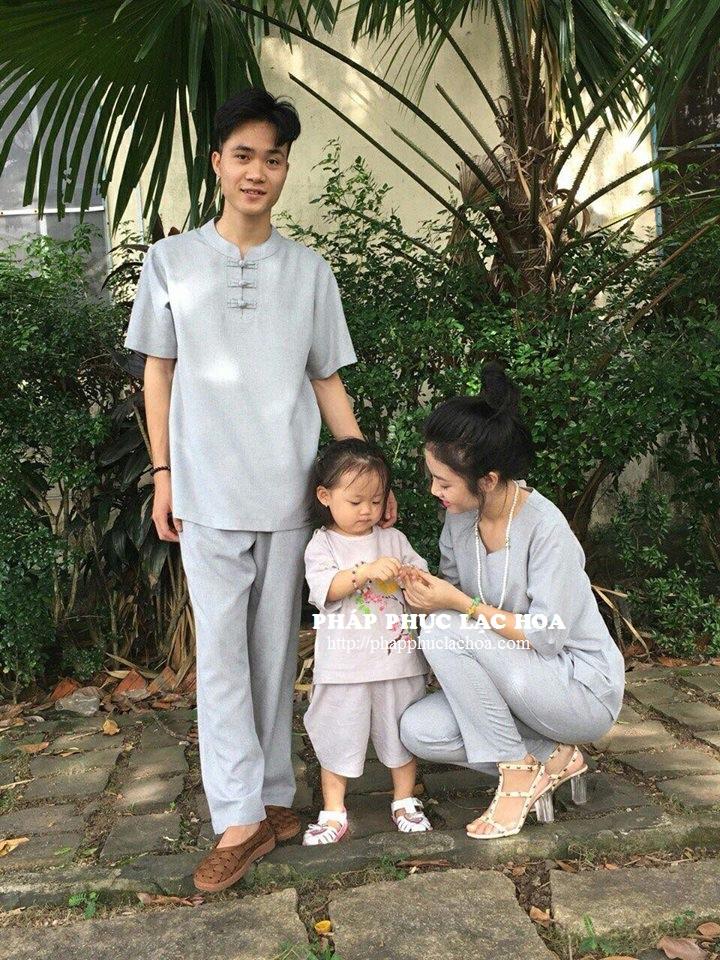 ☘ Bộ trẻ em vải Hàn Quốc